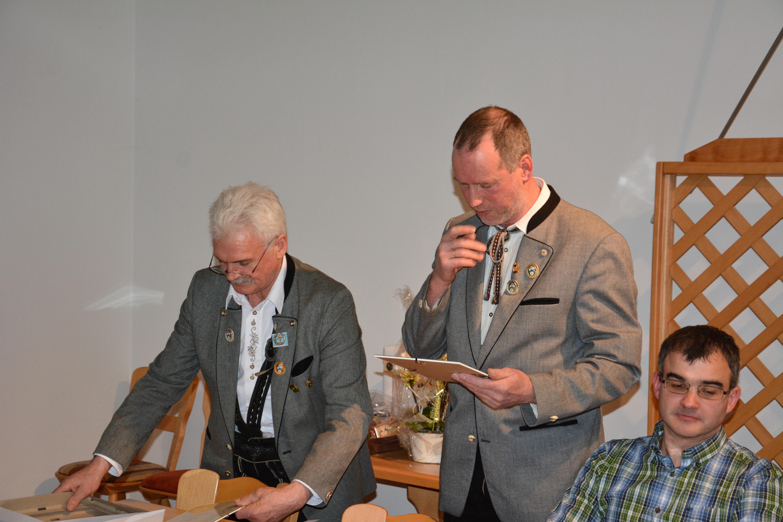 Generalversammlung 2